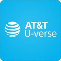 AT&T U-verse Icon