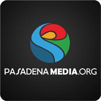 Pasadena Media dot org Icon