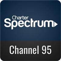 Charter Spectrum Channel 95 - KLRN