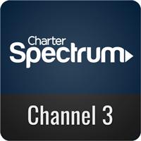 Charter Spectrum Channel 3 - KPAS
