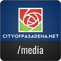 City of Pasadena dot net slash media - KPAS